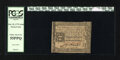 Colonial Notes:Pennsylvania, Pennsylvania October 25, 1775 2s/6d PCGS Choice About New 55PPQ....