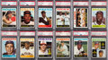 Baseball Cards:Sets, 1964 Topps Baseball High Grade Complete Set (587). ...
