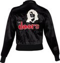 Music Memorabilia:Costumes, The Doors Promo Jacket (Circa 1970s-1980s)....