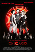 "Movie Posters:Musical, Chicago & Others Lot (Miramax, 2002). One Sheet (3) (27"" X 40""& 27"" X 40.5"") DS. Musical.. ... (Total: 3 Items)"