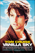 """Movie Posters:Mystery, Vanilla Sky & Other Lot (Paramount, 2001). One Sheets (2) (27""""X 40"""") Advance DS. Mystery.. ... (Total: 2 Items)"""