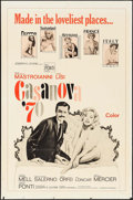 """Movie Posters:Foreign, Casanova '70 (Embassy, 1965). One Sheet (27"""" X 41""""). Foreign.. ..."""