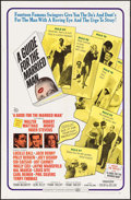 """Movie Posters:Comedy, A Guide for the Married Man & Other Lot (20th Century Fox,1967). Folded, Fine/Very Fine. One Sheets (2) (27"""" X 41"""")...."""