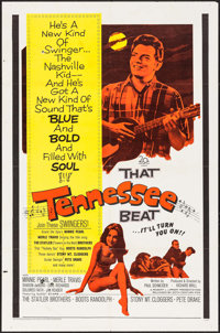 """That Tennessee Beat (20th Century Fox, 1966). Folded, Fine/Very Fine. One Sheet (27"""" X 41""""). Musical"""