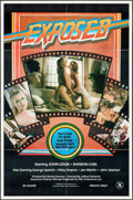 "Movie Posters:Adult, Exposed & Other Lot (Citrus, 1981). One Sheets (2) (25"" X 38"" & 27"" X 41""). Adult.. ... (Total: 2 Items)"