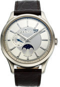 Timepieces, Zenith, Captain Moonphase, Ref: 03.2140.691 . ...