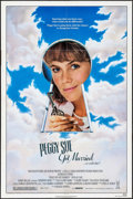 "Movie Posters:Fantasy, Peggy Sue Got Married & Other Lot (Tri-Star, 1986). One Sheets(2) (27"" X 41""). Fantasy.. ... (Total: 2 Items)"