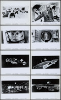 """Movie Posters:Science Fiction, 2001: A Space Odyssey (MGM, 1968). Photos (20) (8"""" X 10""""). Science Fiction.. ... (Total: 20 Items)"""