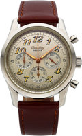 Timepieces:Wristwatch, Breitling 'Navitimer Premier' Chronograph Serie Speciale Ref. A40035. ...