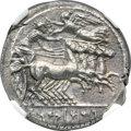 Ancients:Greek, Ancients: SICULO-PUNIC. Lilybaeum. Ca. 350-300 BC. AR tetradrachm(26mm, 17.22 gm, 6h). NGC AU ★ 5/5 - 5/5....