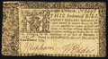 Colonial Notes, Maryland April 10, 1774 $8 Fine.. ...