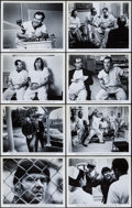 "Movie Posters:Academy Award Winners, One Flew Over the Cuckoo's Nest (United Artists, 1975). Photos (13) (8"" X 10""). Academy Award Winners.. ... (Total: 13 Items)"
