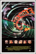"""Movie Posters:Science Fiction, The Black Hole & Other Lot (Buena Vista, 1979). Australian OneSheets (2) (26.5"""" X 38"""" & 27"""" X 40""""). Science Fiction.. ...(Total: 2 Items)"""