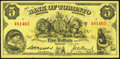 Canadian Currency, Toronto, ON- The Bank of Toronto $5 Jan. 2, 1937 Ch. # 715-24-06....