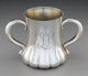 A Tiffany & Co. Silver Two-Handled Loving Cup, New York City, circa 1892-1902 Marks: TIFFANY & CO, 8573...