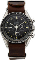 Timepieces:Wristwatch, Omega, Ref:145022-69 ST, Speedmaster Professional, Cal. 861, circa 1969. ...