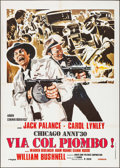 "Movie Posters:Action, The Four Deuces (Arden, 1975). Italian 2 - Fogli (39.25"" X 55.25"").Action.. ..."