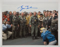 Photography:Signed, George W. Bush Signed Photograph....