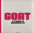 Fine Art - Work on Paper:Print, Jeff Koons (b. 1954). GOAT: A Tribute to Muhammad Ali, 2001.Hardcover bound book with silk covered portfolio box. 22 x ...