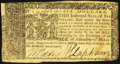 Colonial Notes, Maryland April 10, 1774 $6 Very Fine.. ...