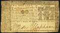Colonial Notes, Maryland April 10, 1774 $2 Very Fine.. ...