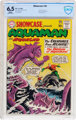 Showcase #30 Aquaman and Aqualad (DC, 1961) CBCS FN+ 6.5 White pages