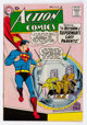 Action Comics #247 (DC, 1958) Condition: VG/FN