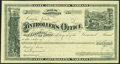 Obsoletes By State:Nevada, Carson, NV - Controller's Office $5.00 Dec. 2, 1879. ...