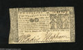 Colonial Notes:Maryland, Maryland April 10, 1774 $2 Choice About New+++. This is anillustrious example of this always popular denomination. The pap...