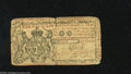 Colonial Notes:New Jersey, New Jersey November 20, 1757 L6 Very Fine. This is a wonderful example of this very scarce denomination. The body of the no...