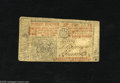 Colonial Notes:New Jersey, New Jersey April 8, 1762 L3 About New. A lovely example of this early New Jersey note that is printed on crisp cardboard wit...