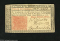 Colonial Notes:New Jersey, New Jersey March 25, 1776 3s Gem New. This is a nicely margined example of a popular New Jersey issue. This note is crisp an...
