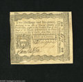 Colonial Notes:Pennsylvania, Pennsylvania April 3, 1772 2s/6d Very Choice New. A near-Gemexample of this relatively common Pennsylvania issue. The natur...