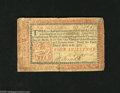 Colonial Notes:Pennsylvania, Pennsylvania April 10, 1777 4s Fine. This is only the third timethat this issue has appeared in one of our bimonthly intern...