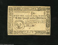 Colonial Notes:South Carolina, South Carolina December 23, 1776 $2 Gem New. A crisp and freshremainder of this popular South Carolina issue that is very ...
