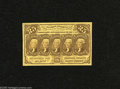 Fractional Currency:First Issue, Fr. 1281 25c First Issue Gem New. A lovely, broadly marginedexample of this popular type. These are seldom seen this nice....