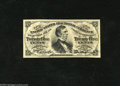 Fractional Currency:Third Issue, Fr. 1292 25c Third Issue Gem New. From the O'Mara collection where our knowledgeable consignor paid just over $400 for this ...