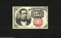 Fractional Currency:Fifth Issue, Fr. 1266 10c Fifth Issue Choice-Gem CU. Here is an attractive Meredith issue....