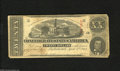 Confederate Notes:1863 Issues, T58 $20 1863. Some crispness remains on this $20 with lightlyhandled edges. Very Good-Fine....