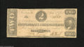 Confederate Notes:1863 Issues, T61 $2 1863. A repair runs along the top edge. Good-Very Good....