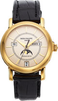 "Timepieces:Wristwatch, Patek Philippe, Ref: 5150J, ""T-150"" for Tiffany & Co, Circa 2001. ..."
