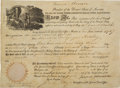 Autographs:U.S. Presidents, James Monroe Land Grant Signed. ...