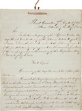 Military & Patriotic:Civil War, Report of Operations of the 7th New Jersey, May-July 1864. ...
