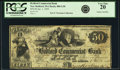 Obsoletes By State:Massachusetts, New Bedford, MA- Bedford Commercial Bank $50 Jan. 1, 1850 G50. ...