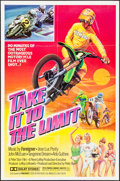 "Movie Posters:Sports, Take It to the Limit & Other Lot (Pinehurst, 1980). One Sheets (2) (25"" X 38"", 27"" X 41""). Sports.. ... (Total: 2 Items)"