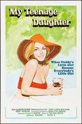 """Movie Posters:Adult, My Teenage Daughter & Others Lot (Sentrum, 1977). One Sheets (10) (27"""" X 40"""" & 27"""" X 41""""). Adult.. ... (Total: 10 Items)"""