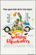 "Movie Posters:Sexploitation, The Swinging Cheerleaders (Anchor Bay Entertainment, 1974). OneSheets (12) Identical (27"" X 41""). Sexploitation.. ... (Total: 12Items)"