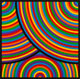 Sol LeWitt (1928-2007) Color Bands, set of eight, 2000 Linocuts in colors on Somerset Velvet paper 24 x 24 inches (61...
