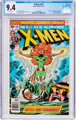 X-Men #101 (Marvel, 1976) CGC NM 9.4 White pages