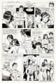 Curt Swan and Don Heck Action Comics #520 Story Page 8 Original Art (DC, 1981)